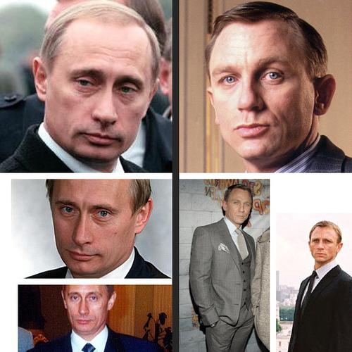Daniel Craig Style photo